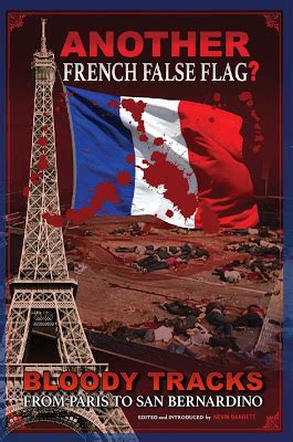 sinead s thoughts on the paris false flag renegade tribune james tracy and kevin barrett discuss false flags