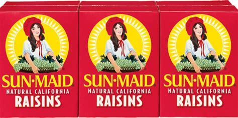 sun maid raisins   sun maid raisins coupon living rich  coupons