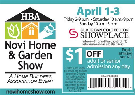 home design and remodeling show discount home design and remodeling show promo code promo code for