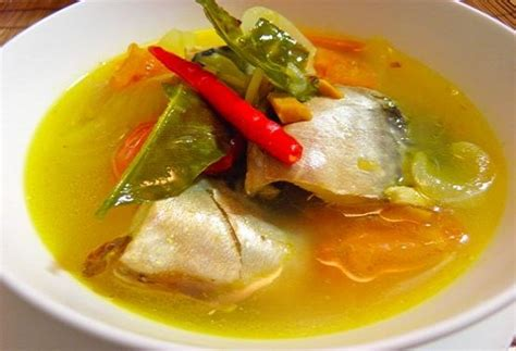 cara membuat bakso ikan patin resep dan cara membuat masakan pindang ikan patin