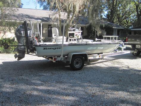 ranger boat forum 2007 ranger banshee 4 stroke yamaha the hull truth