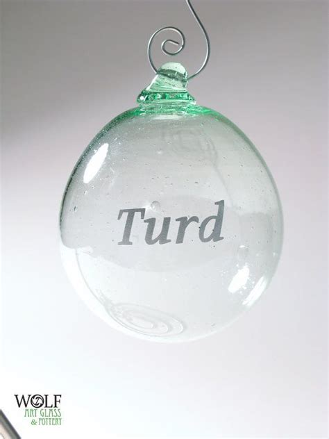 16 inappropriate christmas ornaments stay at home mum