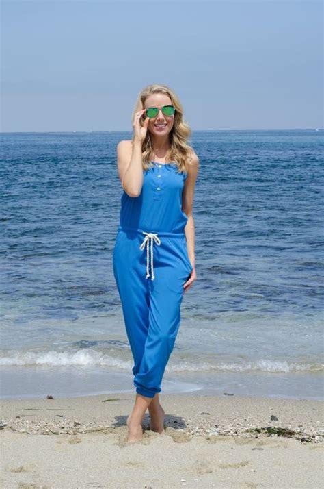 Celana Buat Ke Pantai gaya cantik untuk vakansi ke pantai tanpa perlu til pakai