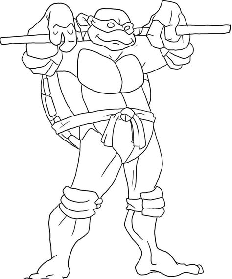 raphael ninja turtle coloring pages printable ninja turtles coloring pages bestofcoloring com