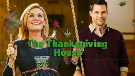 the thanksgiving house a viewers guide to the fa la la la lifetime and hallmark christmas movie marathons