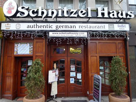 german restaurant nyc 10 old fashioned german restaurants to try in nyc eater ny