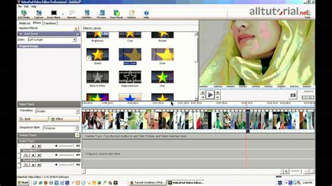 cara membuat intro dengan videopad cara membuat video dari foto dengan videopad youtube