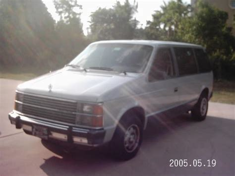 free auto repair manuals 1985 plymouth voyager parking system service manual 1985 plymouth voyager seat repair 1985 plymouth voyager le mini passenger van