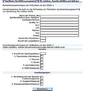 bewerbungsformular dokument blogs