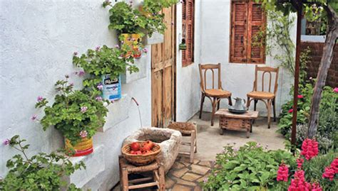 Courtyard Designs Ideas by Italian Courtyard Garden Design Ideas