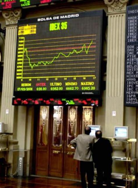 banco popular en bolsa hoy cotizaci 243 n del ibex 35 hoy bolsamexicanadevalores mx