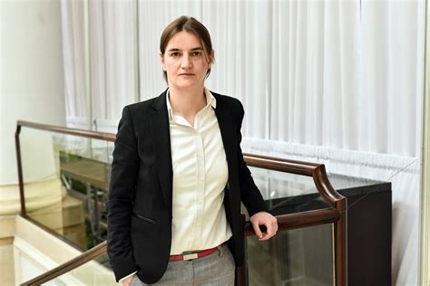 Nordic Interior Design Interview Ana Brnabić President Of The Managing Board At