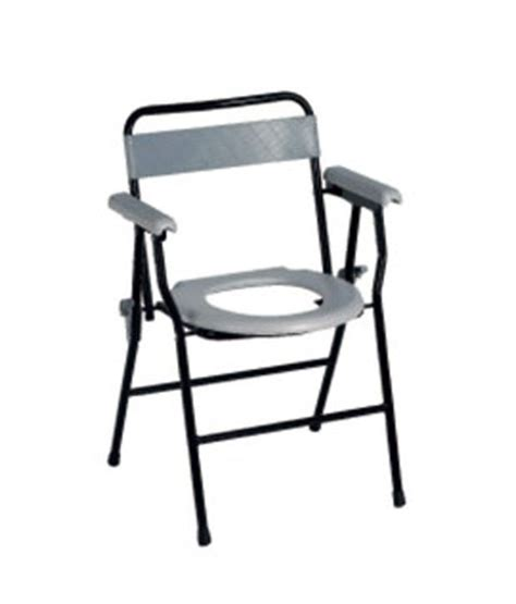Toilet Chairs For Adults In India by Commode Stool Commode Chair With Back Support Pot Buy