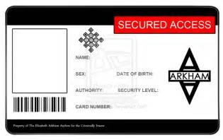 mi6 id card template custom card template 187 mi6 id card template free card