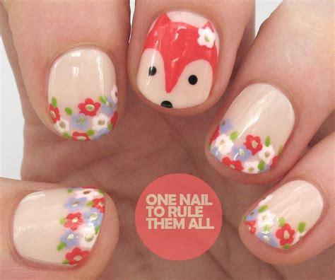u 241 as decoradas las mejores ideas para tu manicura 74 mejores im 225 genes sobre spring nail art u 241 as decoradas