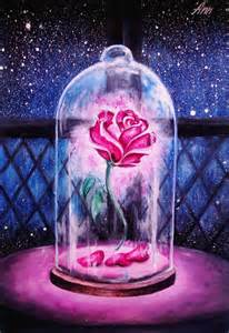 enchanted roses kltkxdueite by annspencil deviantart com on deviantart the enchanted rose from quot beauty and