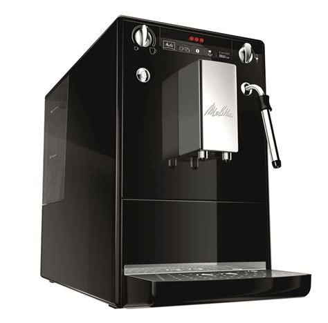Bretts Coffee Solutions MELITTA CAFFEO SOLO & MILK   Bretts Coffee Solutions