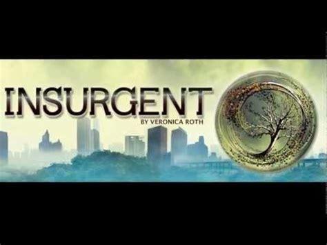 insurgent book report insurgent book trailer