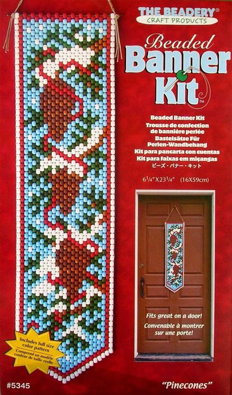 patterns christmas banners 17 best images about beaded banners on pinterest