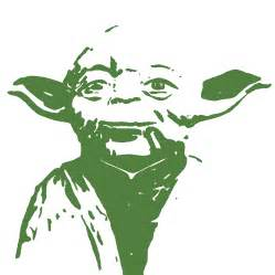 Yoda Drawing Outline by Erik S Mind Assassin S Creed Wars The Walking Dead The
