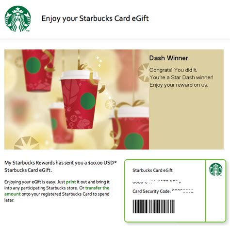 Starbucks Gift Card Codes - starbucks star promo coupon code generator free gift cards codes generator