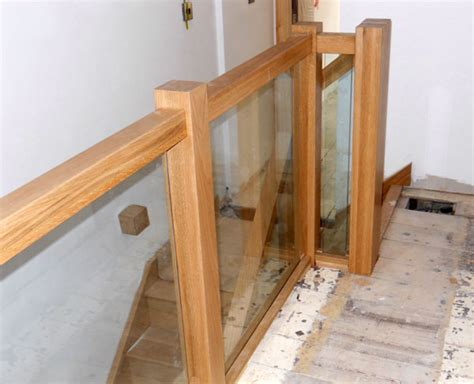 oak banister rails oak banister rail 28 images oak handrail with white