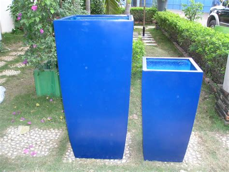 Large Outdoor Planter Ideas by Large Outdoor Planters Interesting Outdoor Garden