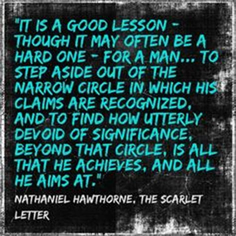 Scarlet Letter Acceptance Quotes 1000 Images About The Scarlet Letter Fan Collection On The Scarlet Letter