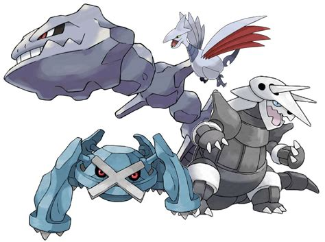 best steel type steel and type in go do you them all otakukart