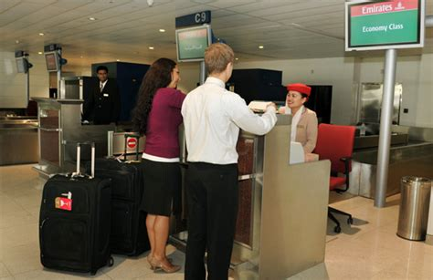 emirates check in online emirates launches 24 hours early check in facilities