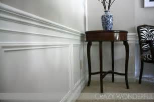 Dining Room Molding crazy wonderful dining room molding reveal
