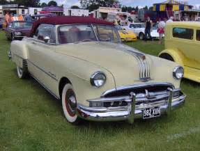 1949 Pontiac Chieftain Photo