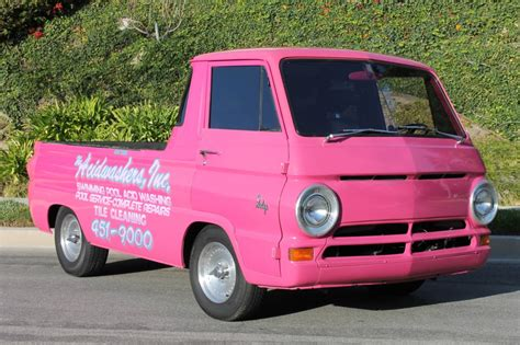 dodge a 100 trucks for sale 1964 dodge a100 the vault classic cars