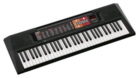Keyboard Yamaha Type Psr yamaha psr f51 keyboard