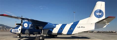 isle of s edwin air cargo secures an 26b freighter ch aviation