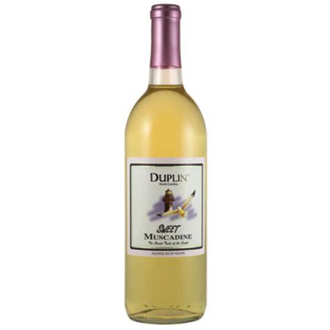 best muscadine wines