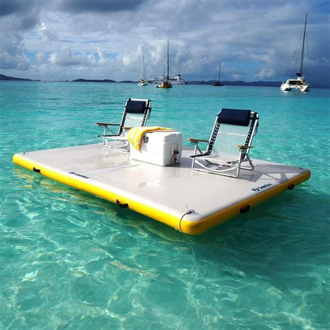 inflatable boats reviews australia 1000 ideas about inflatable island on pinterest lake
