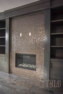 kamin glas glass fireplace tiles fireplaces