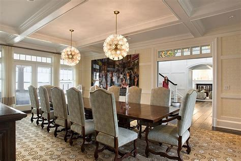 big dining room big formal dining room home design exles