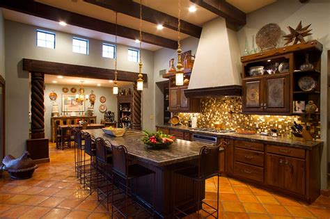 mexican style kitchen design ideas the uprising