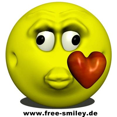 Lustige Sticker Videos by Moving Kiss Emoticons Moving Kiss Emoticons Funny