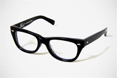 eyeglasses made in japan glass eye