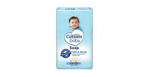 Sale Sabun Batang Bayi Caladine Baby Bar Soap 85gr jual murah cussons baby soap bar mild and gentle 75 gr perlengkapan mandi di jakarta
