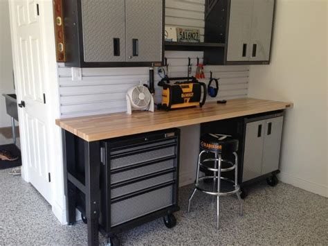 Garage Floor Coating   Armor Chip Granite Finish Epoxy Kit