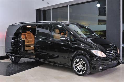 mercedes minibuses mercedes viano vip minibuses rent a car in baku
