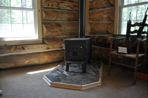 Small Cabin Wood Stove by Wood Stove Details Small Cabin Forum