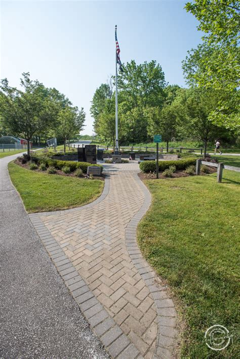 Woodbourne Lawn And Garden by Woodbourne Veterans Memorial 7 Of 8 Farmside Landscape