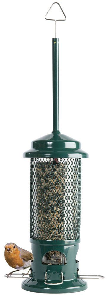 the squirrel buster squirrel proof bird feeder review 2017