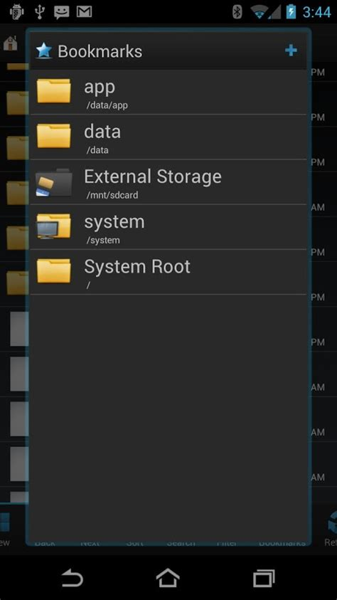 root manager apk root browser file manager 2 3 9 0 apk android tools apps