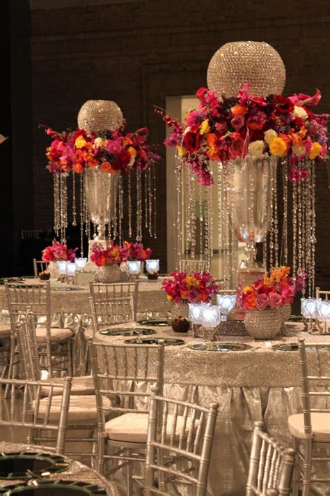 Photo Of The Day Bridalguide Unique Centerpieces Weddings